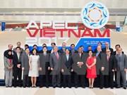 2017年APEC第三次高官会及相关会议将在胡志明市举行
