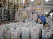 越南大米对新加坡出口的潜力巨大