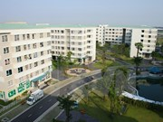 越南允许外国人入境后购房有利于推动越南经济发展