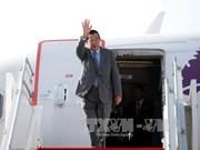 老挝与柬埔寨就解决边境问题的措施达成一致