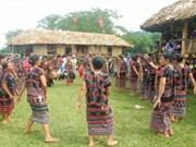 巴姑族的阿加节