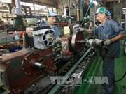 越南一家农业机械公司把农业机械带到世界各地
