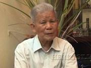 """首个越南人荣获""""东盟生物多样性英雄""""称号"""