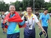 第29届东运会:越南队排名第五