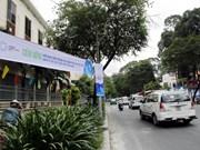 胡志明市竭尽全力确保APEC第三次高官会安全顺利举行