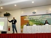 2017年APEC会议:粮食安全和水资源安全在气候变化背景下所遇到的挑战