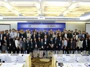 2017年APEC标准一致化分委会良好法规规范第十次会议在胡志明市举行