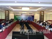 2017年APEC会议:努力实现渔业可持续发展