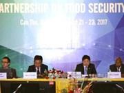 2017年APEC会议:推进落实APEC有关加强粮食安全和应对气候变化的战略框架