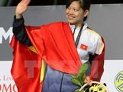第29届东南亚运动会: 22日越南以15金10银18铜位居第三