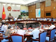 政府副总理张和平:密切关注台塑河静钢铁厂运行情况