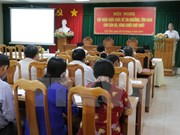 越南与老挝加强宗教领域合作