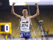 第29届东南亚运动会:23日越南以28金19银24铜位居第二