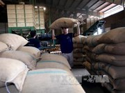 前8月越南农业实现44.9亿美元贸易顺差