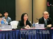 2017年APEC第三次高官会第一天会议:为领导人非正式会议做出全面准备