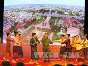越老建交55周年:河静省大力促进与老挝各地方之间的合作关系