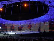 第29届东南亚运动会圆满闭幕  越南体育代表团取得优异成绩