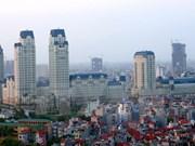 河内市吸引外资17亿余美元