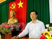 越南芹苴市与古巴进一步加强合作关系