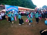 2017年山罗省木州县各民族文化节准备工作就绪