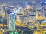 河内市经济释放乐观信号