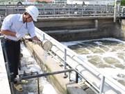 JICA向同奈省提供247亿日元贷款 用于开展边和市污水排放和处理项目
