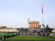 各国领导人纷纷致电 庆祝越南第72个国庆日