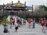 九二国庆日:承天顺化省顺化古都遗迹区接待游客量2.5万人次