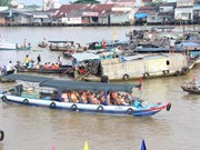 越南芹苴市与日本进一步加强旅游促进活动