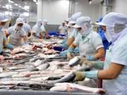 出口美国的越南查鱼将在各个环节受到监管