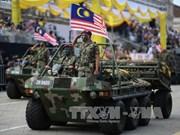 马来西亚警方挫败针对第29届东运会闭幕式的恐怖阴谋