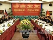 越南与柬埔寨加强合作 寻找归宿在柬牺牲的越南志愿军和烈士遗骸