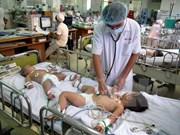 胡志明市登革热疫情总体平稳 手足口病竟上升