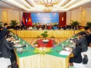 越老柬三国青年加强交流 激发创业热情