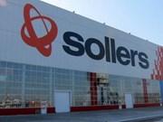 俄罗斯索勒斯汽车公司拟在越南建设汽车组装厂