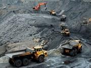 越南煤炭矿产工业集团将按照市场需求进行生产