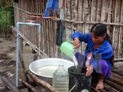 挪威援助数百亿美元帮助越南各提高自然灾害预防能力