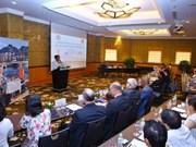 加强越南与南非贸易合作促进活动