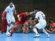 2017亚洲室内运动会:越南足球队志在必得