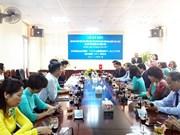 越南与日本加强档案保存工作合作