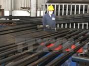 钢铁价格因其原料价格增加而呈上升之势