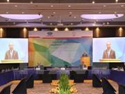 政府总理阮春福出席第24次APEC中小型企业部长会议