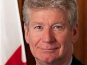 越南是加拿大的重要合作伙伴