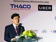 第十二届东亚交通研究学会国际会议在胡志明市开幕