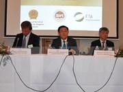 欧企:越南在欧盟与亚太合作关系中扮演至关重要的地位