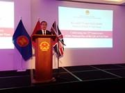退欧之后英国加强与越南的贸易合作