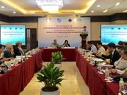 有关和平与人权的国际研讨会在河内举行