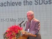 越南是联合国机制改革活动中领先世界的国家
