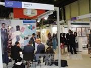 越南参加法国巴黎国际服装采购展