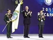 越南将承办下一届太平洋地区陆军管理研讨会